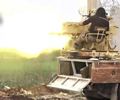 Son dakika: Suriye'de YPG/PKK'ya karşı siyasi blok | Video