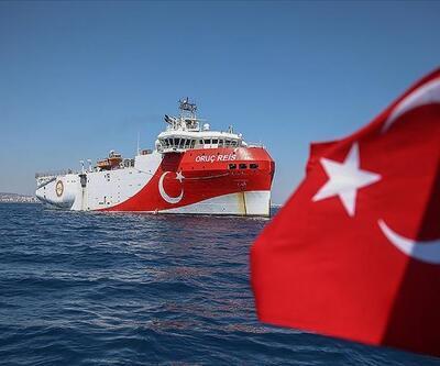 Son dakika... Güney Kıbrıs Rum Yönetimi'nden Doğu Akdeniz açıklaması