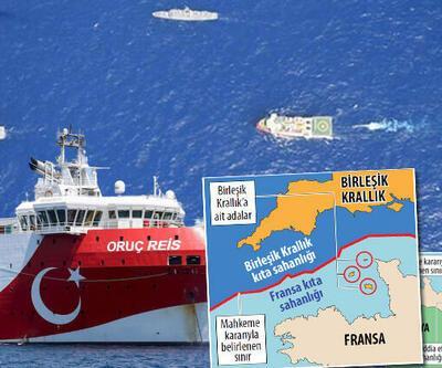 Son dakika haberi! İşte Yunanistan'ın görmek istemediği 4 örnek karar