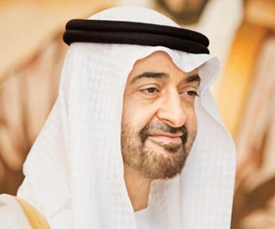 Birleşik Arap Emirlikleri'ne büyük tepki!
