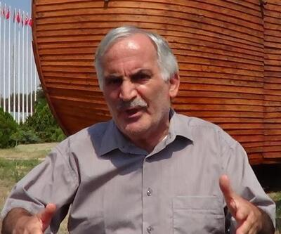 'Nuh'un Gemisi' heyelan tehdidi altında