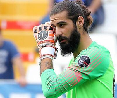 Son dakika... Fatih Öztürk Galatasaray'la idmana çıktı!