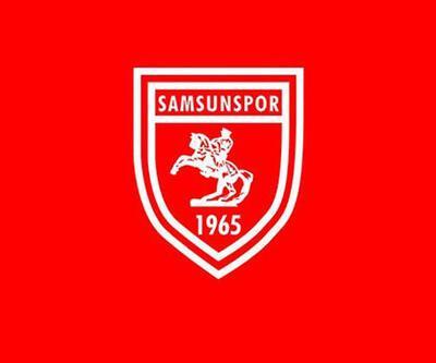 Samsunspor'da bir futbolcunun testi pozitif çıktı