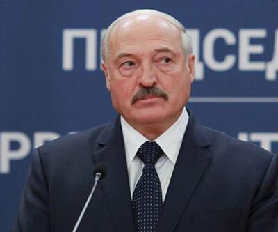 Lukaşenko'dan protestoculara uyarı