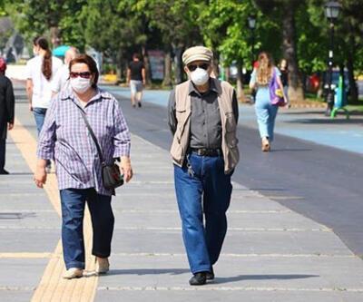Bir ilde daha 65 yaş üstüne saat kısıtlaması
