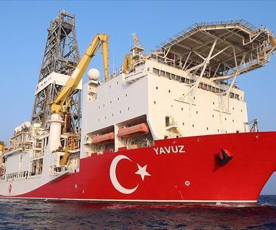 Son dakika... Yavuz Sondaj Gemisi için yeni NAVTEX yayınlandı