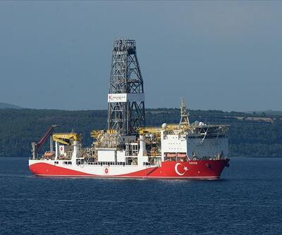 Son Dakika Haberleri: Yavuz Sondaj Gemisi için yeni NAVTEX yayınlandı | Video