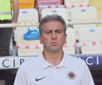 Hamza Hamzaoğlu'nun yeni kulübü belli oldu