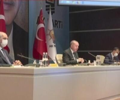 AK Parti'de MKYK ve MYK günü. Toplantıların gündeminde hangi başlıklar var? | Video