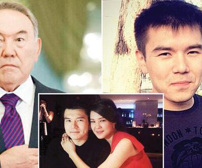 Aldığı haberle yıkıldı: Torun Nazarbayev'in şüpheli ölümü
