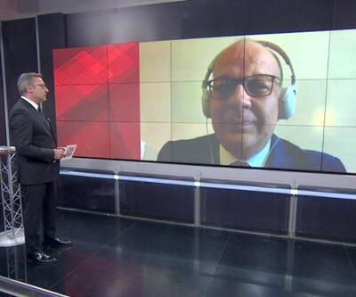 Son dakika! Mali'de askeri darbe girişimi! Büyükelçi Onart son durumu anlattı   Video