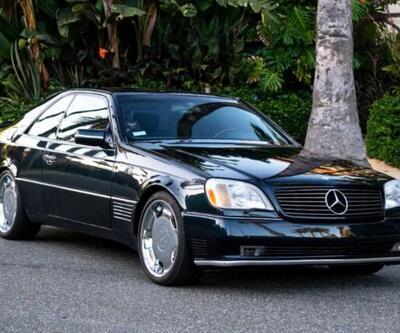Mercedes kullanıcıları için ABD jest yaptı
