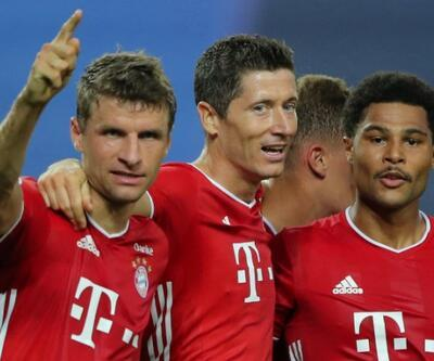 Şampiyonlar Ligi'nde finalin adı belli oldu