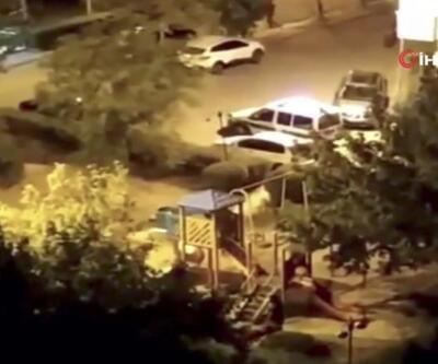Uzun namlulu silahla ateş açıldı 1 kişi öldü | Video