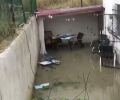 Son Dakika: Yağmur İstanbul'da etkili oldu  | Video