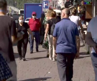 Son Dakika: Esnaf kokudan şikayetçi | Video