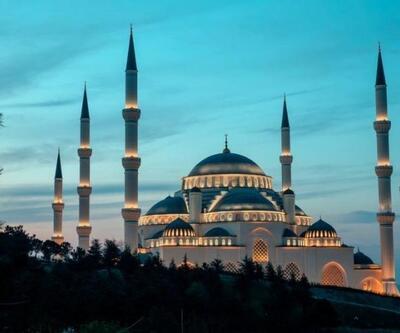Cuma saati kaçta? Diyanet Cuma saatini açıkladı! İstanbul ve Ankara cuma saatleri