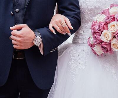 Karabük'te 65 üstü ve 15 yaş altının düğünlere katılması kısıtlandı