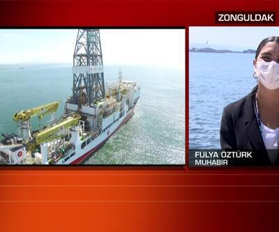 Son dakika! Zonguldak'ta müjde hareketliliği! Fulya Öztürk canlı yayında anlattı | Video