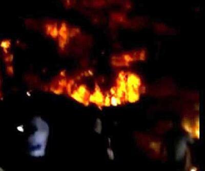Son dakika...Fethiye'deki orman yangını 6 saatte söndürüldü