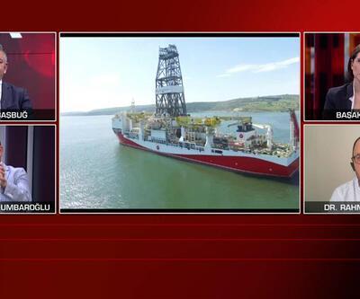 Son dakika: Türkiye enerjide merkez olur mu? | Video