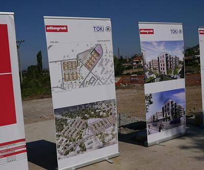 Arnavutluk'tan 500 konut inşası için Türkiye'ye teşekkür