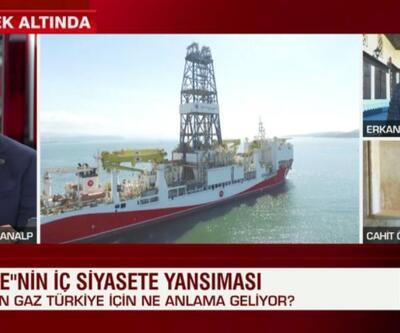 Son dakika... Karadeniz'de büyük doğal gaz keşfi ne anlama geliyor?   Video