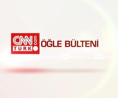 Gündem özeti Cnnturk.com Öğle Bülteni'nde | 23.08.2020