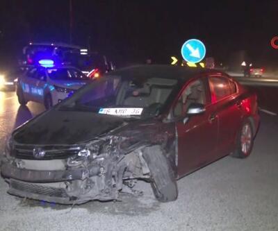 Bursa'da ihmal kazası : 4 ölü | Video