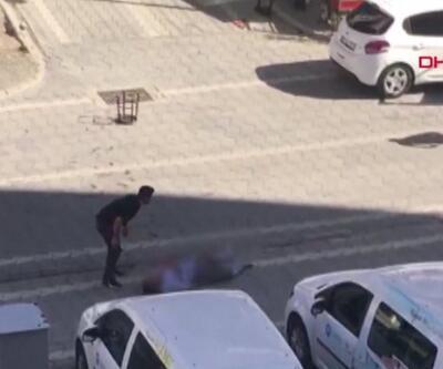 Sokak ortasında öldürdüler | Video