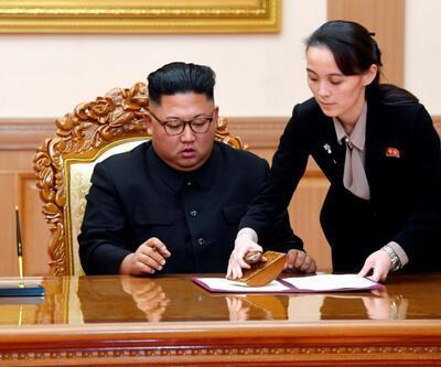 Kim Jong-un hakkında flaş iddia: Komaya girdi, ülkeyi kız kardeşi yönetiyor