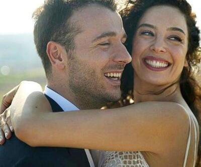 Azra Akın'dan romantik kutlama: Seninle her şeye varım ben