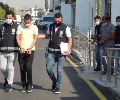 Son dakika haberleri... Adana'da bir kişinin öldürülmesiyle ilgili yakalanan 2 zanlıdan biri tutuklandı