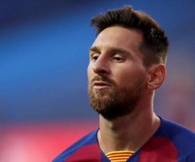 Lionel Messi kararını verdi