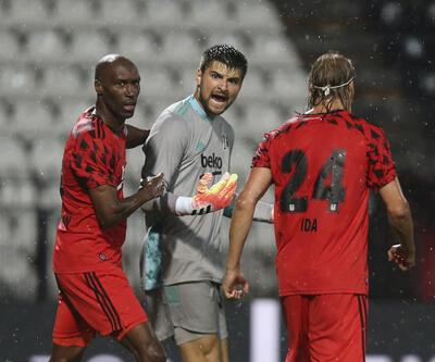 Beşiktaş elendi, 218 milyon TL kaçtı!