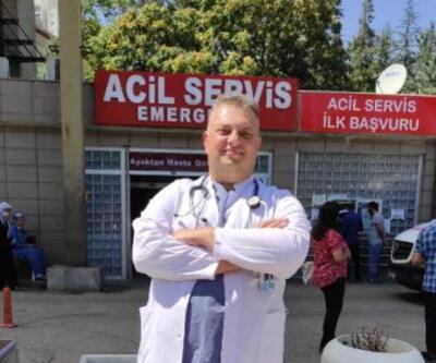 Son dakika... Koronavirüsü yenen doktor: Nefes alamadım, öleceğim sandım