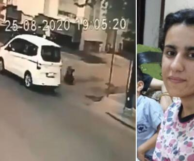 Son dakika... 2 çocuk annesi Ebru, eski eşi tarafından sokak ortasında öldürüldü | Video