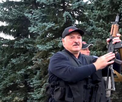 Litvanya'dan Lukaşenko kararı: Ülkeye giriş yasağı konuluyor