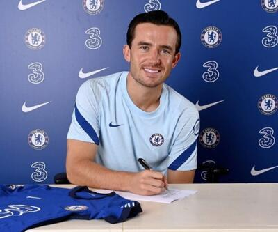 Chelsea'ya 55 milyon euro'luk sol bek