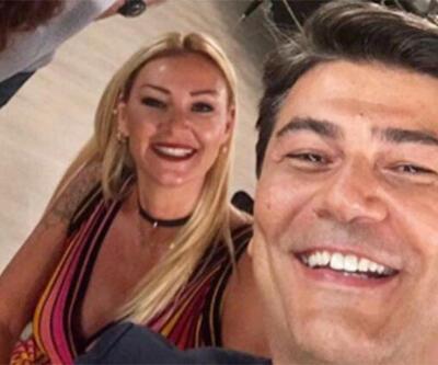 Pınar Altuğ'un Vatan Şaşmaz özlemi!