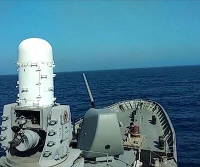 Son Dakika! Doğu Akdeniz'de gerilimi daha da artıracak bir adım daha | Video