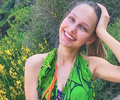 Jessica May: Kökenim Kapadokya