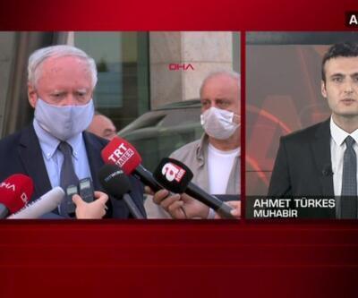 Ankara'nın gündeminde neler var? James Jeffrey'in bugün Kalın ile görüşmesi bekleniyor | Video