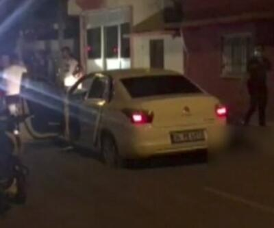 Adana'da otomobile silahlı saldırı: 3 ölü, 2 kişi gözaltında