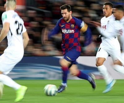 Messi'ye karşılık 3 futbolcu + 100 milyon euro!