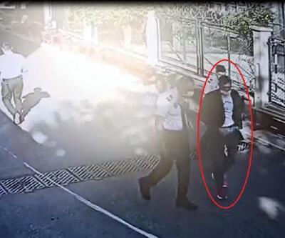 Son dakika.. Hastaneye eski eşini öldürmeye geldi, güvenlik görevlilerinin dikkatiyle yakalandı