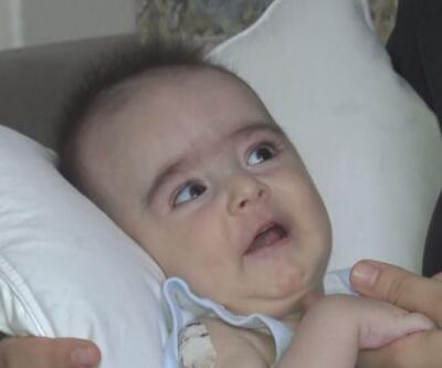Son Dakika Haberler: SMA hastası Aziz bebek ilacını bekliyor   Video
