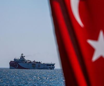 Son dakika... Doğu Akdeniz'de yeni NAVTEX ilanı   Video
