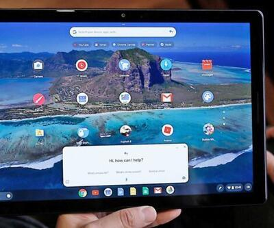Chrome OS 86 simge değişikliğine gidiyor