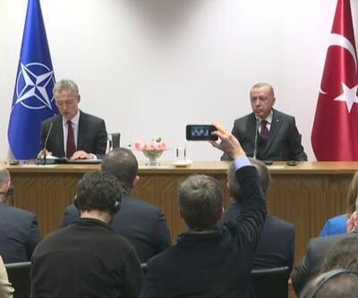 Akdeniz'deki krizde NATO devrede   Video